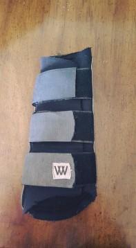 Velcro Replacing