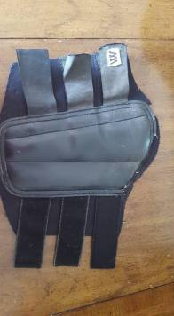 Sewing Plastic and Leather