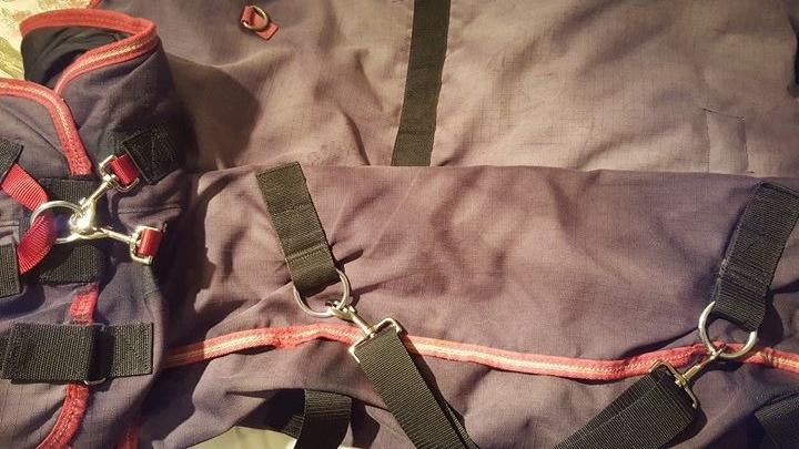 Laura's Blanket Repair Alterations