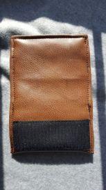 Bit Blanket at Laura's Blanket Repair