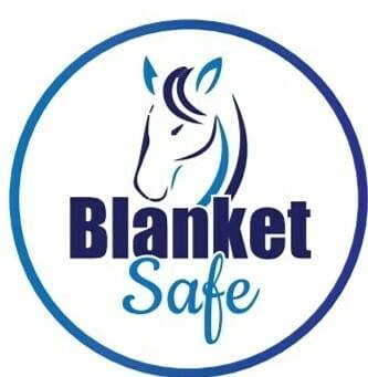 Blanket Safe Horse Blanket Wash and Water-Repellent Products by Laura